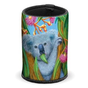 Koala Can & Stubby Cooler